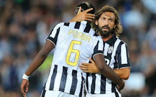Pirlo refutes 'laughing at Manchester United' remark