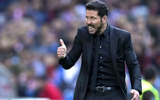 Forlan lauds Simeone's role in 'spectacular' Atletico success