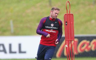 Beckham backs record-breaking Rooney: Don't stop!