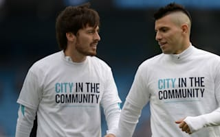 Aguero and Silva can make PSG suffer - Motta