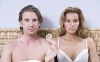 Four reasons women may experience a loss of libido