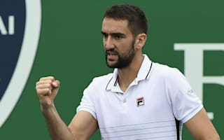 Cilic boosts Finals hopes as Berdych defeat opens the door