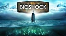La trilogía remasterizada de Bioshock llegará el 16 de septiembre