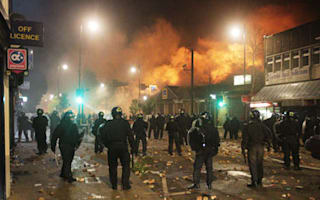 One in four predict repeat of riots