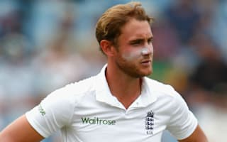 Broad wary of Pakistan's prodigal son Amir