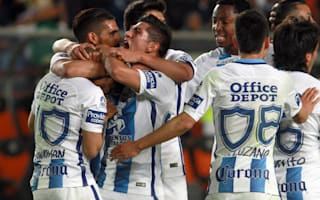 Pachuca 4 Deportivo Saprissa 0 (4-0 agg): Hosts cruise into semis