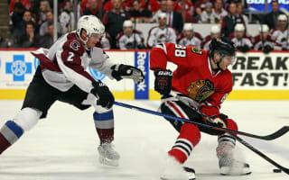 Kane keeps Blackhawks ticking, Panthers march on