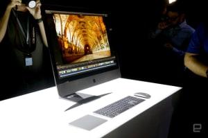 Los nuevos iMac Pro podrían tener Siri con control por voz