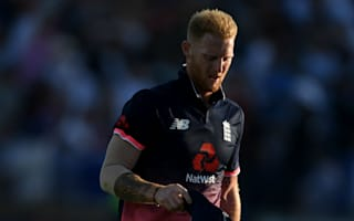 Morgan cautious over Stokes injury