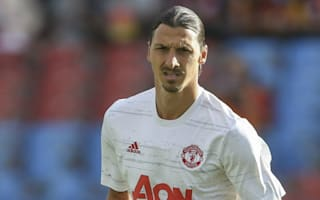 De Gea impressed by Ibrahimovic impact