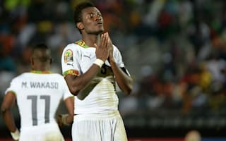 Ghana 0 Uganda 0: Grant's side frustrated in tepid Tamale