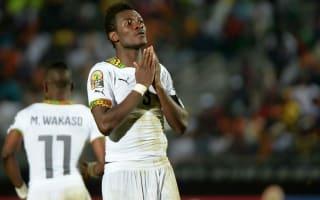 Ghana 0 Uganda 0: Grant's side frustrated in tepid Tamale