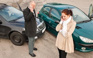 Car insurance price hike to hit young drivers and Londoners