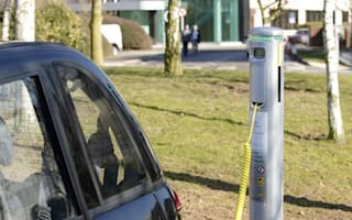 London to get more electric car charging points than petrol stations