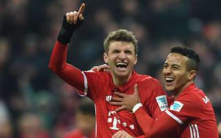 Ancelotti: Thiago and Muller are compatible