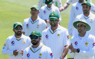 Pakistan unchanged for Australia Tests