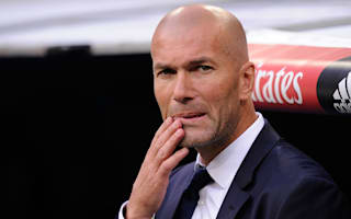 I'm not a magician, says under-pressure Zidane