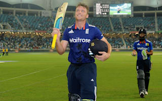 Buttler optimistic over England's World T20 chances