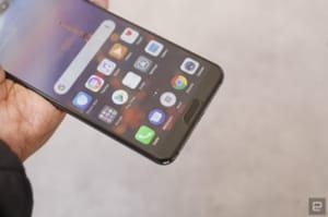 Meet Huawei's P20 and P20 Pro