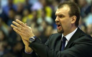 Maccabi turn to Tabak