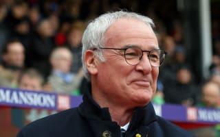 Ranieri: We want to improve