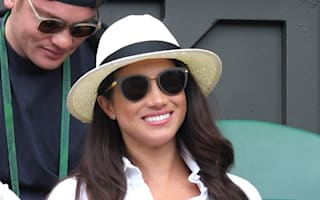 Prince Harry lashes out at 'abuse' of his girlfriend Meghan Markle