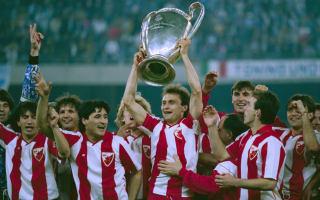 Savicevic has little hope for Red Star European renaissance