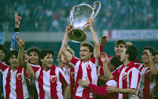 Savicevic has little hope for Red Star European renaissance