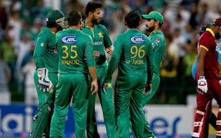 Imad puts Windies in a spin as Pakistan seal whitewash
