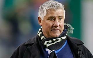 Sounders part ways with foundation coach Schmid