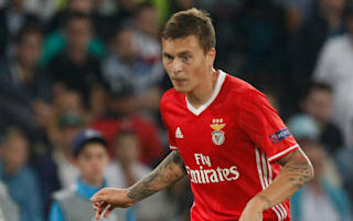 Lindelof agent confirms bids for reported Man United target
