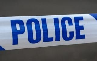Car 'deliberately' driven into crowd outside pub