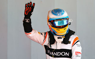 Alonso revels in 'perfect' Spanish GP qualifying