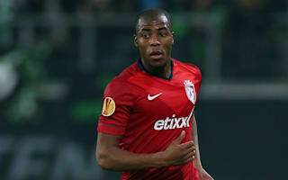 Monaco complete Sidibe deal