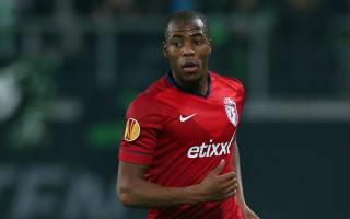 Monaco complete Sidibe deal