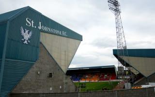 McDiarmid Park clash called off