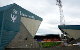 McDiarmid Park clash called off