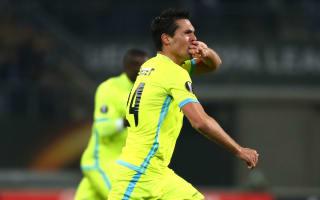 Gent 1 Tottenham 0: Europa League defeat compounds bad week for Spurs
