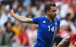 Iceland promise 'full force' against England