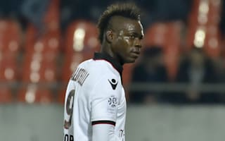Ventura: Balotelli's latest signs not positive