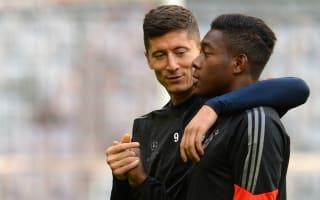 Lewandowski and Alaba not for sale, Rummenigge warns Real Madrid