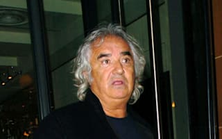 Briatore steps down as QPR chairman