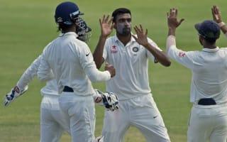 Ashwin stars as India brush aside West Indies