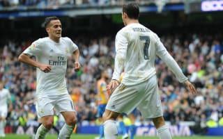 Ronaldo deserves to win Ballon d'Or - Vazquez