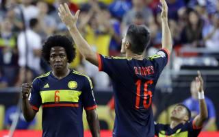 Peru v Colombia: Sanchez points to mental focus