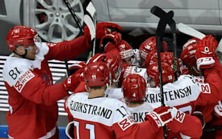 Czech momentum checked in shoot-out defeat