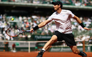 Murray comes from behind to sink inconsistent Nishikori