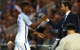 Southgate recalls Rashford, Lingard and Johnson in first England squad