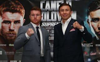 Canelo confident of a knockout in Golovkin fight