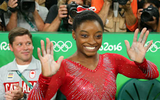 Today in Rio: Biles goes in search of fourth gold